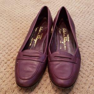 Boutique salvatore Ferragamo shoes
